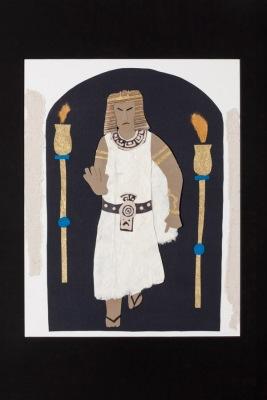 pharoah in egypt